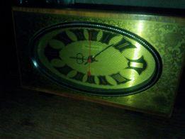 Часы старинные не идут