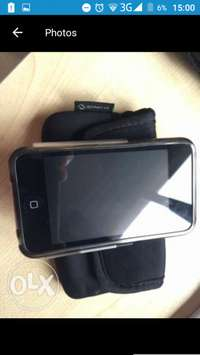 Image of Ipod touch 3rd generation 8gb for sale or swap for whyh