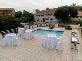 accommodation available durban central