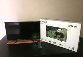 "32"" LED TV Brand New Sealed In The Box R1699"
