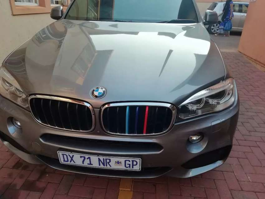 X5 Grill Clips 0