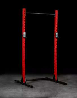 Squat rack and pull up bar best quality at the best price.
