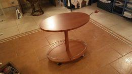 Barek, stolik-mebel na kółkach - projekt i wykonanie włoskie.Unikalny