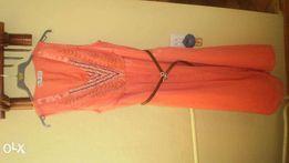 Piękna sukienka 46 48