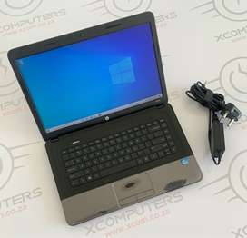 Intel Core i3 HP Laptop R3999