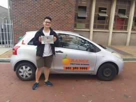 Driving and learner's classes all around Capetown