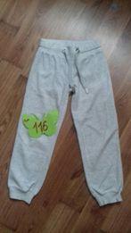 Spodnie dresowe Cubus