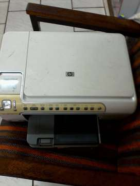 A second hand HP Printer for sale