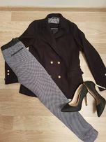 Eleganckie spodnie Reserved rozmiar 36/S
