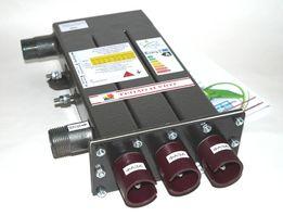 Котел электродный электрический, электрокотел ионный трехфазный 380в