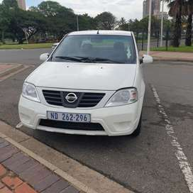 NISSAN NP200 FOR SALE IN DURBAN