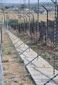 Image of We do all types of fencing