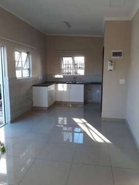 Bluff one bedroom unit in