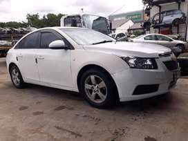 2012 Chev Cruze Now Stripping For Spares