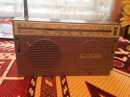 Радіоприймач Росія 303