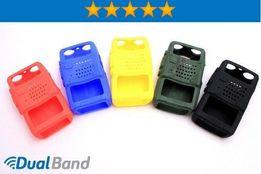 Чехол для рации Baofeng UV-5R, в пяти цветах. Оригинал!