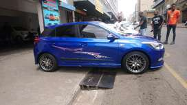 Hyndai i20 sport for sale