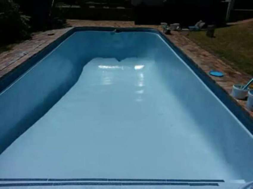 Swimming pools repair services and maintenance 0