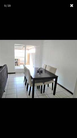 Three bedrooms duplex in the heart of swartkops