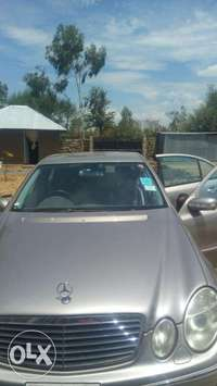Benz 240 . newly imported 0