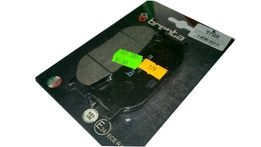 Klocki hamulcowe KH179 Brenta XJ900 Diversion 95 - 03 XJ600 Div 92-97