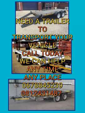 Towing and road side assistance