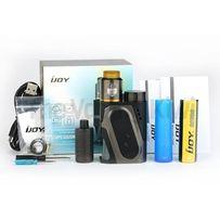 Есть ОПТ!электронная сигарета+Аккумулятор IJOY CAPO Squonker Kit SRDA