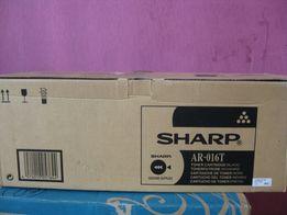3700р. AR-016T SHARP AR-5316 Тонер-картридж для копира
