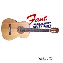 YAMAHA C30 MII Gitara klasyczna