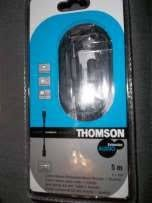 3,5mm stereo Jack Thomson 5m