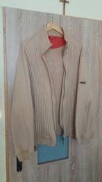 Reserved sweter na zamek XXL