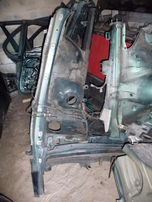 часть кузова БМВ Е36 Е39 Е46 четверть правая левая BMW 5 пороги арка