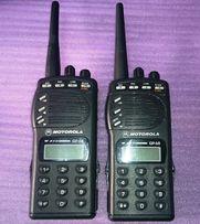Радиостанции рации Motorola GP-68