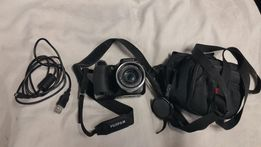 Sprzedam aparat Fujifilm Finepix S5700