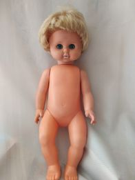 Кукла ссср ГДР винтаж