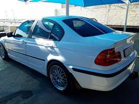 Good condition 6speed manual
