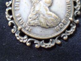 Талер Мария Терезия 1760