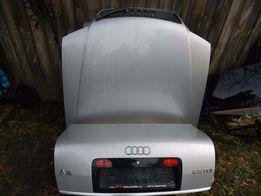 Капот ауди A6 C5 Audi пассат В5 разборка Passat B5 пасат
