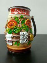 Пивний кухоль український, Луцьк