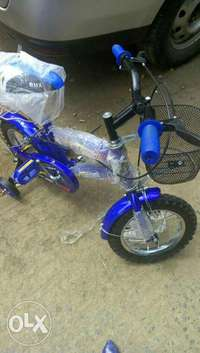 """12"""" bike for 2 years to 4 years at 5800 0"""