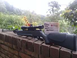 Air rifle/Hatsan