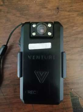 Venture camera + headset pack (wearable camera)