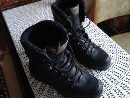 Продам ботинки ECCO 522054(53859) 44размер BLACK