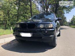 BMW X5 e53 (GBO Lovato)