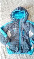 Осень-весна куртка на 4-5 лет