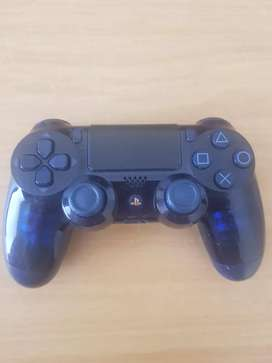 Limited Edition 500mill PS4 controller