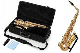 YAMAHA YAS-480 saksofon altowy zawodowy NOWY