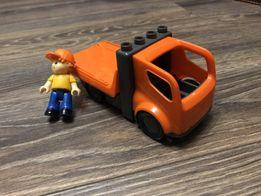 Машина Mega Bloks