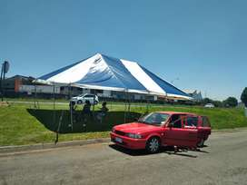 Tents for hire ( hiring services ).cheap tents hiring