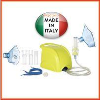 Компрессорный ингалятор небулайзер DROP Norditalia (Италия)
